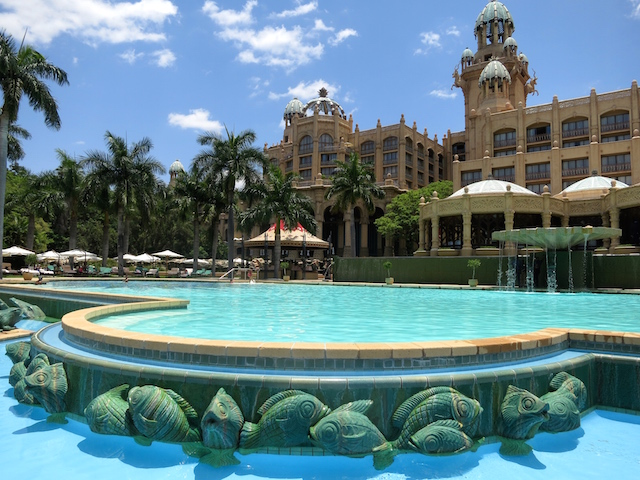 Why Palace Of The Lost City In South Africa Is So Popular